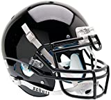 Army Black Knights Black Officially Licensed XP Authentic Football Helmet
