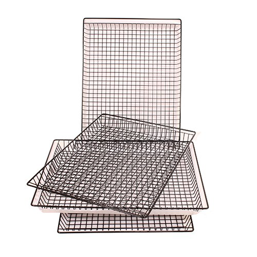 Bradley Smoker BTJERKY Bradley Set of 4 Jerky Racks