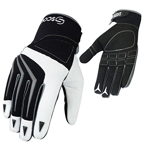 Racer Gloves - 9