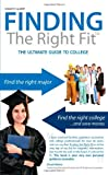 Finding the Right Fit, Kenneth Albert, 1936107023