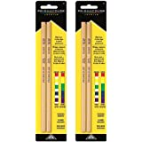 Prismacolor BLENDER PENCILS 2-Packs of 2 Pencils (4 Pencils Total)