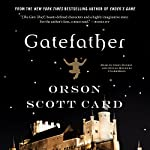 Gatefather: The Mithermages, Book 3 | Orson Scott Card