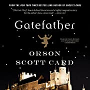 Gatefather: The Mithermages, Book 3 av Orson…