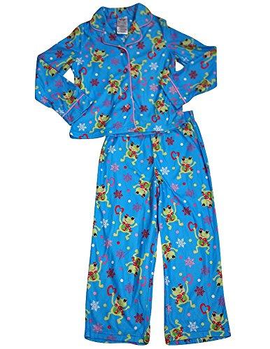Private Label Girls Pajamas - 3