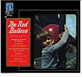(Records For Children) The Red Balloon Narrated By Jean Vallin. Spoken Word LP