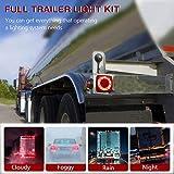 Helen Butler 12V Submersible LED Trailer Light