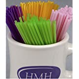 HMH Poly Tubes : Color Green Apple: Large