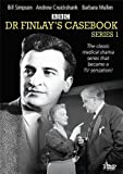 Dr Finlay's Casebook: The Complete BBC Series 1 [DVD] [1962]