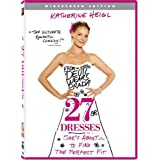 27 Dresses (Widescreen Edition)