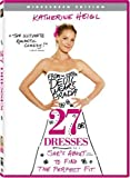 Buy 27 Dresses (Widescreen Edition)