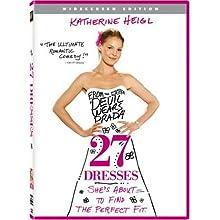 27 Dresses (Widescreen Edition) (2014)