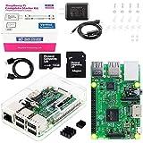 Raspberry Pi3 コンプリートスターターキット (Standard 32G)