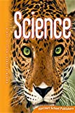 Harcourt Science: Student Edition Grade 5 2009