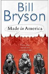 Made In America (Bryson) Paperback