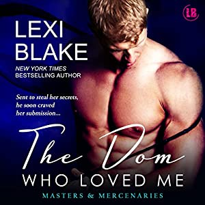 The Dom Who Loved Me Audiobook