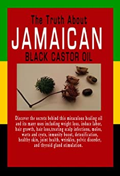 Truth About Jamaican Black Castol ebook product image