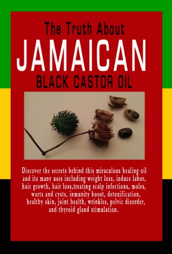 The Truth About Jamaican Black Castol Oil - Discover the secrets behind this miraculous healing oil and its many uses like weight loss, induce labor, hair growth, treating scalp infections,and more.