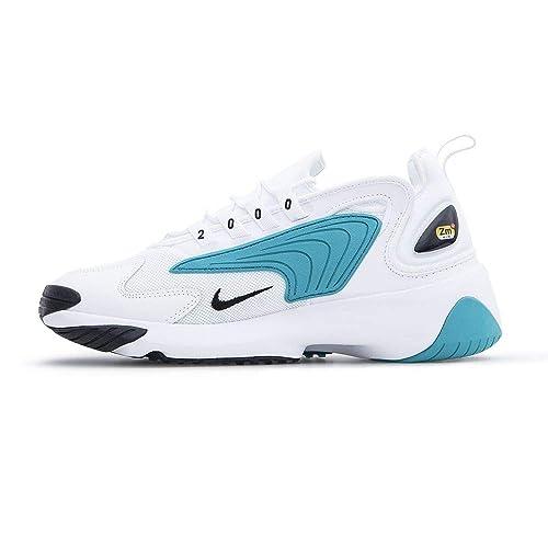 Männer Schuhe:Nike Zoom 2K, Colour:Weiß Infrarot 23 Wolf