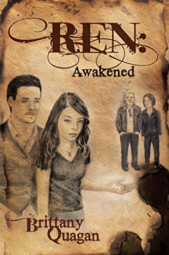 REN: Awakened by [Brittany Quagan]