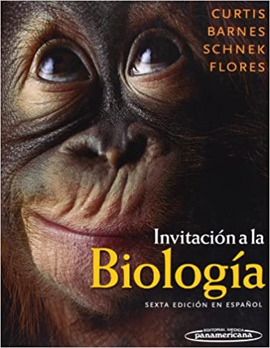 Invitación a la biología / Invitation to Biology (Spanish Edition)