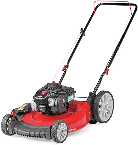 Best Lawn Mower Under 200 - Things To Consider Before Choosing 1
