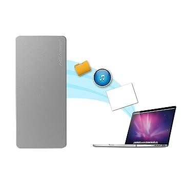 yimosecoxiang - Carcasa de Disco Duro NVME NGFF M2 a USB 3.0 SSD ...