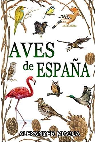 Aves de España: GUIA DE CAMPO AVES DE ESPAÑA Y EUROPA 🦅 GUIAS DEL ...