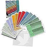 FreedomFiler Home Filing Kit 1/5 Tab