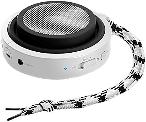 Philips BT 2000 - Altavoz portátil Bluetooth, negro