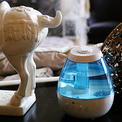 Cheap Tekjoy Cool Mist Humidifier Premium Ultrasonic Humidifiers