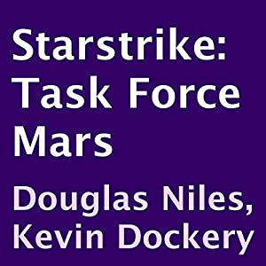 Task Force Mars Audiobook