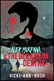 Alex McKenna & The Geranium Deaths