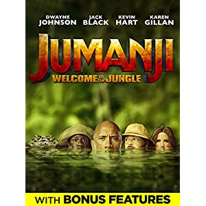 Ratings and reviews for Jumanji: Welcome To The Jungle (Plus Bonus Content)