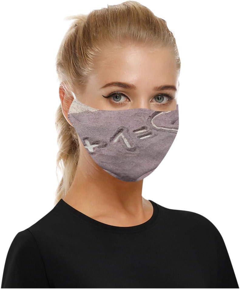 1PCS Face Bandana Reusable Washable Protection Dust Cover Cloth String Elastic Cycling Motorcycle Cotton Half Fabric Balaclava