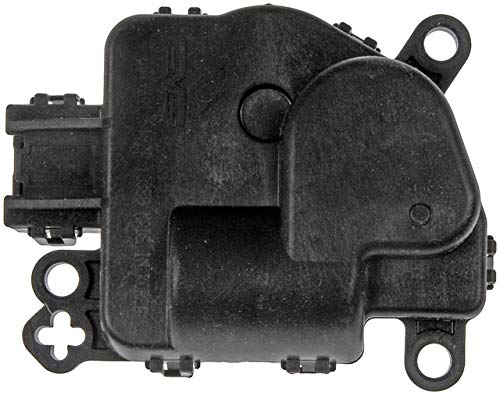 Expedition Replaces 8L8Z19E616C, 7L1Z19E616F Escape APDTY 715352 HVAC Air Door Actuator Defrost Mode Fits Select 2006-2016 Ford C-Max F-150 // Lincoln Navigator//Merucry Mariner