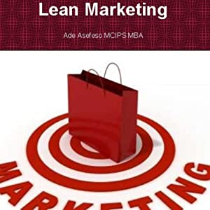 Lean Marketing Audiobook