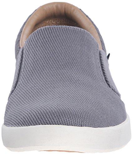 Teva Sterling zapatos Slip-en los hombres Gris