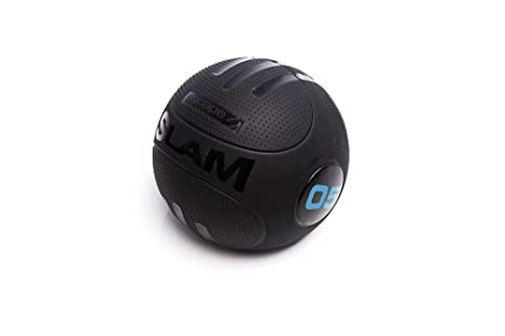 ESCAPE Balón Medicinal (5 kg, Negro, S, slam05 V3: Amazon.es ...