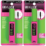 Maybelline New York Loreal Mascaras Review and Comparison