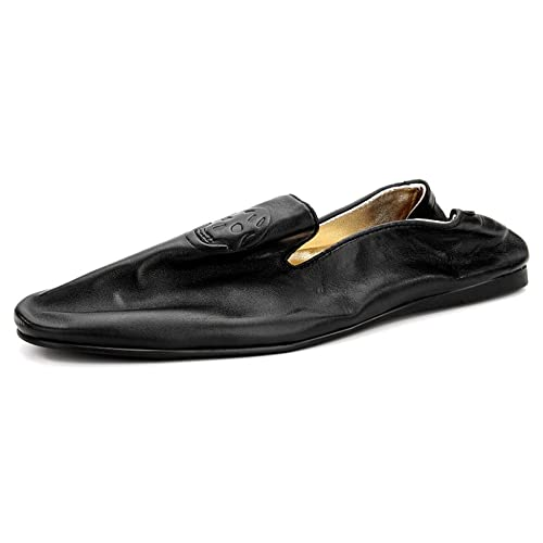 Zapatos Oxford De Hombre Slip On Boat Shoes For Mens Mocasines Planos Antideslizantes Walking Driving Mocasines Zapato De Cubierta: Amazon.es: Zapatos y ...