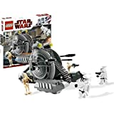 Lego Star Wars 7748 - Corporate Alliance Tank Droid