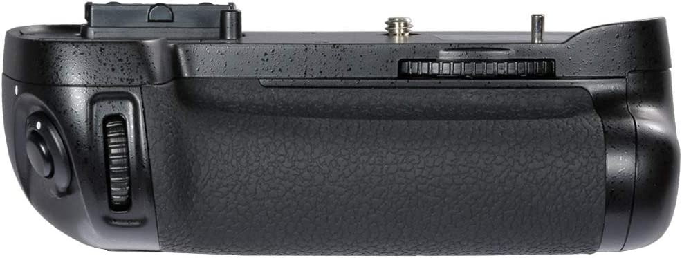 Noblik Power Vertical Battery Grip Holder Mb-D14 Replacement for DSLR D600 D610 DSLR Camera Compatible with En-El15 Battery