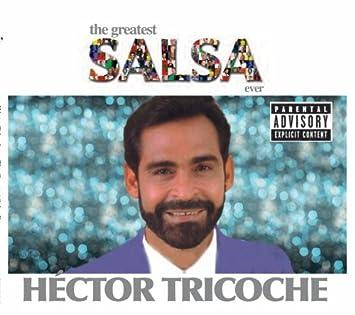 salsa hector tricoche