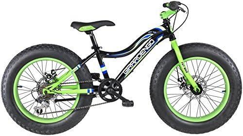 Girardengo - Bicicleta 20\