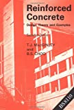 img - for Reinforced Concrete: Design theory and examples book / textbook / text book