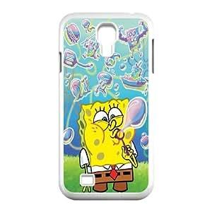 samsung s4 9500 phone case White Sponge Bob CHR4562177