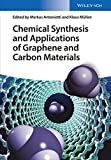 img - for Chemical Synthesis and Applications of Graphene and Carbon Materials book / textbook / text book