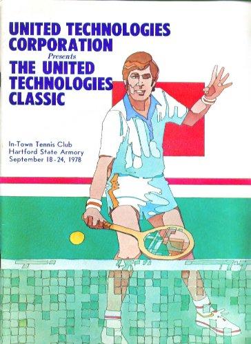 united-technologies-corporation-tennis-classic-program-1978-hartford-ct