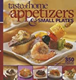 TOH Appetizers and Small Plates, Taste of Home Editorial Staff, 1617651168