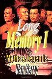 Long Memory 1, Van Gerry, 1461138736